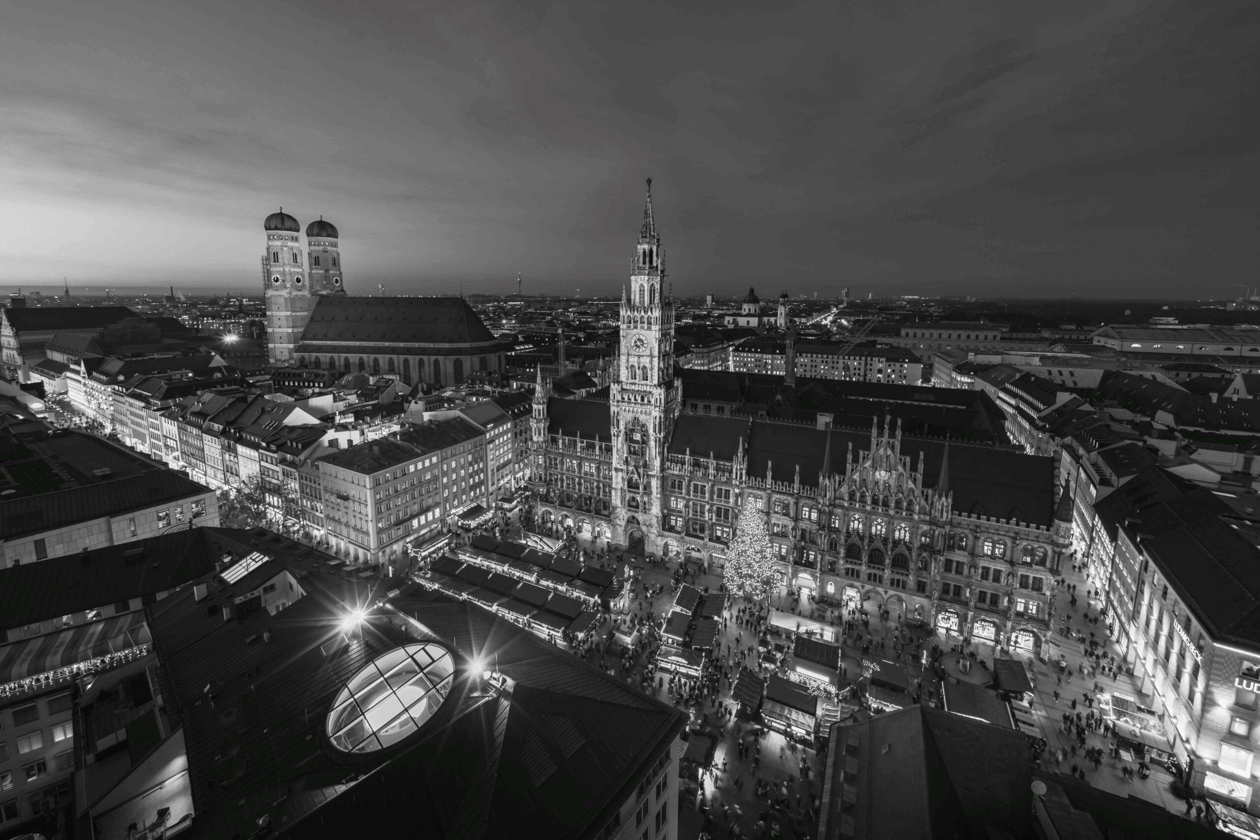 Kanzlei Straßer Ventroni Freytag, München
